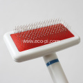 Plastic Pet Grooming Slicker Brush
