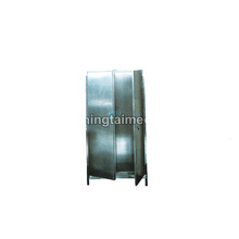 Stainless steel poisonous cabinet