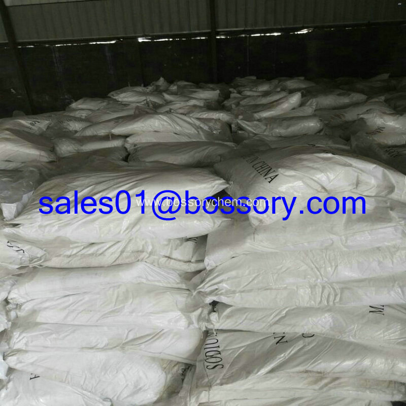 Sodium Formate Powder & Salt Formate