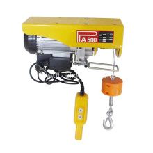 Electric Automatic Wire Rope Hoist 1000KG