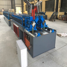 light steel stud track making machine