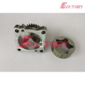 TOYOTA 1DZ-2 1DZ-II 1DZ water pump oil pump