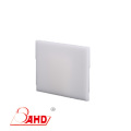 Thickness 2-120mm Extruded Colored POM-C Sheet