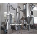 Calcium Carbonate Spin Flash Dryer
