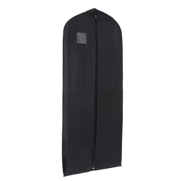 Custom Polyester Clothes Cover Garment Bag