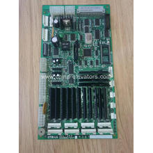 COP Communication Board for LG Sigma Elevators DCL-243