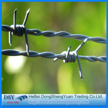 Tradition Twist Fencing Barbed Wire Fence