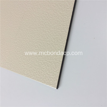 MC Bond Mirror Composite Metal Panel