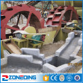 River Gravel Artificial Sand Washing Machine
