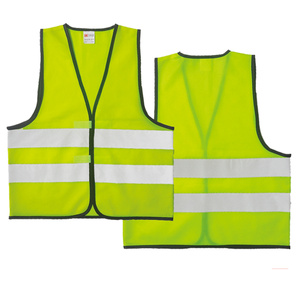 New Delivery for Led Safety Vest Child safety vest in world supply to Malawi Importers