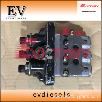 KUBOTA D722 D782 fuel injection pump injector nozzle