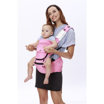 Multifunctional Baby & Child Carrier With Hipseat