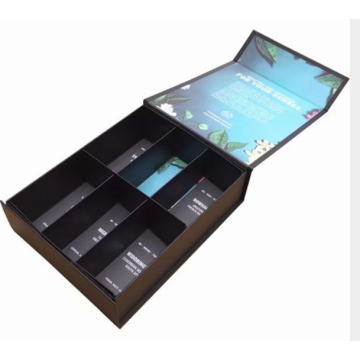 High-end Men Underwear Boxes With Divider