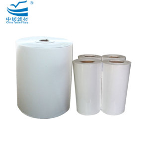 99% PET Pleating Filter Paper