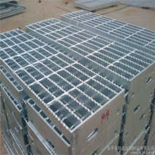 1m x 1m 25x3 galvanized steel grating