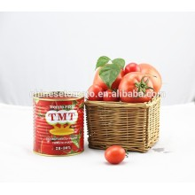 Double Concentrated Tomato Puree for Togo