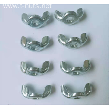 Stainless Steel Wing/butterfly Nuts