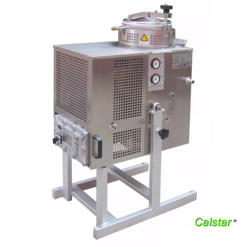 Cheap for Small Capacity Solvent Recovery Machine Hydrocarbon cleaner recycling equipment supply to Cambodia Importers