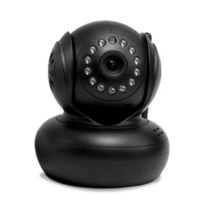 P2P Remote Monitoring IP Camera Wireless Safety Protection