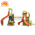 Nature Series Outdoor playground gym children