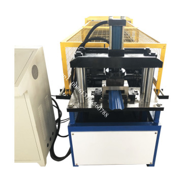 Automatic Fence Plate Roll Forming Machine