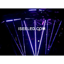 Addressable 360 Degree 3D Geometry LED Tube Light