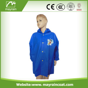 Customer Design Raincoat PVC Rainwears