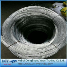 Electro/Hot dipped Galvanized thin iron wire
