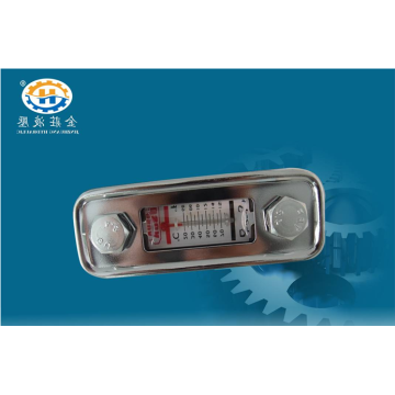 Oil Temperature Oil Level Meter