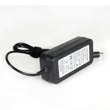 42V 2A Li-ion Balance Battery Charger