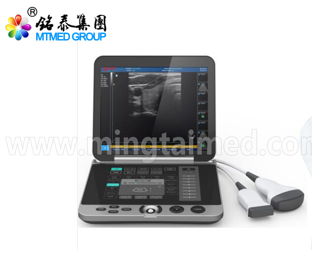 Pet Ultrasound Machine
