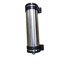 Stainless steel conduction water purifier instrument