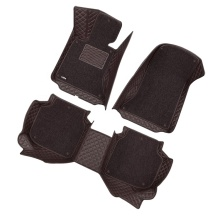 OEM Factory Type All-around Covered Car mats Special for Overseas Cars