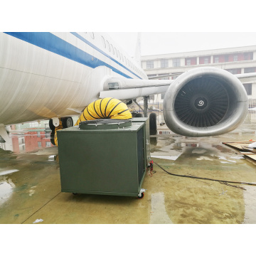 Pre-conditioned Air Unit for Air Craft Parking