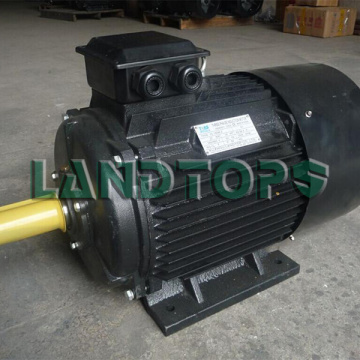 Y2 Three Phase Electric Motor Squirrel Cage Motor