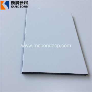 One-Stop ACP Aluminum Composite Panels