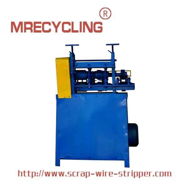 copper wire cutting machine