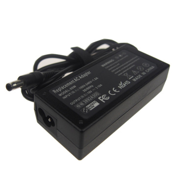 Laptop Power Adapter 19V 3.16A 60W For SAMSUNG