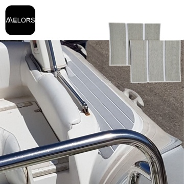 Outdoor Non Skid EVA Marine decking Sheets For Boat