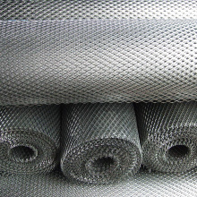 Factory best selling for Expanded Metal Mesh Aluminium Expanded  Metal Mesh supply to Italy Factory