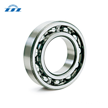 6000  Open Deep Groove Ball Bearings