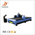 CNC Metal door desktop fiber laser cutting machine