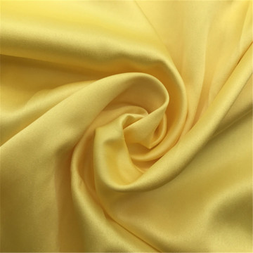 Custom satin fabric printing