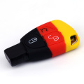 Car Key Cover Fob For Mercedes