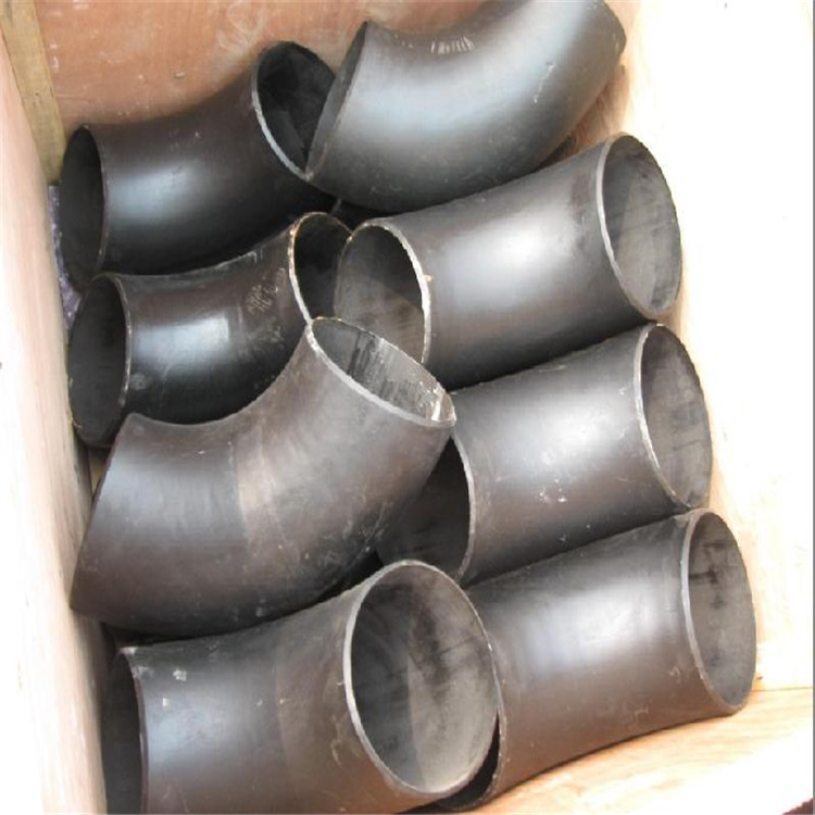 A234 Wpb Carbon Steel Pipe Fitting Elbow