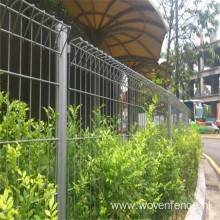 Well-designed for Galvanized Brc Fence Welded Double Ring Wire Mesh Fence export to Hungary Manufacturers