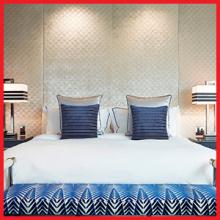 Perabot Bilik Tidur Apartment Suite Hotel Perniagaan Jualan Panas