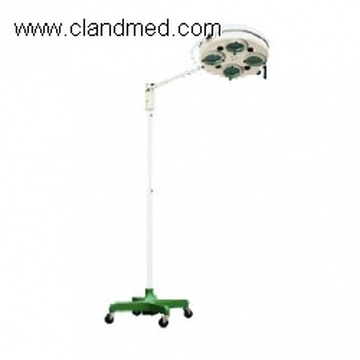 Cheap CE Shadowless Operation Lamp With 4 Reflectors