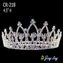 Cheap Tiara Wholesale Round Crown