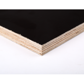 18MM Thick Phenolic Film Faced Plywood